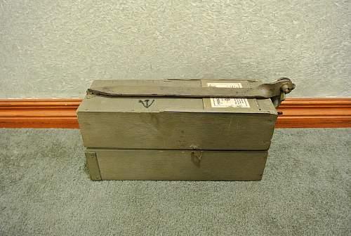 1917 Trench Periscope No.9 MKII