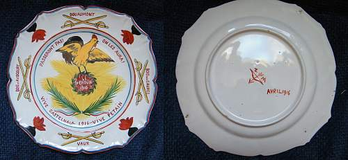 Commemorative China ETC....