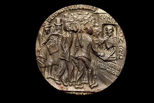 Lusitania Medal