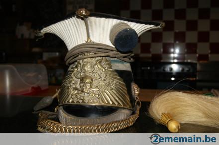 17e Lancers cap offerd by.... Nowak?