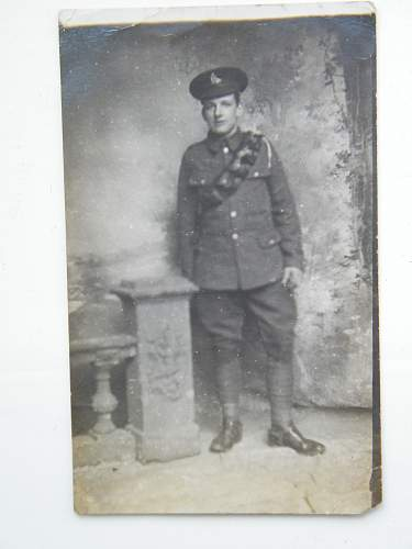 Click image for larger version.  Name:unknown wwI post card.jpg Views:190 Size:242.9 KB ID:550061