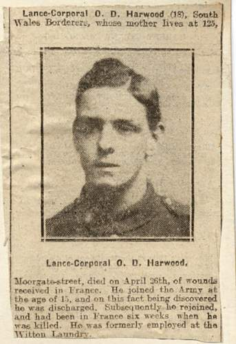 Click image for larger version.  Name:Blackburn Times, 11.5.1918..jpg Views:66 Size:96.5 KB ID:558032
