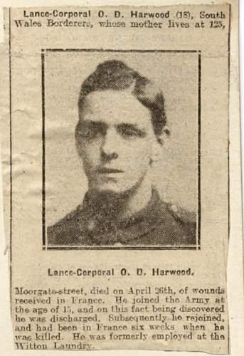 Click image for larger version.  Name:Blackburn Times, 11.5.1918..jpg Views:95 Size:96.5 KB ID:558032