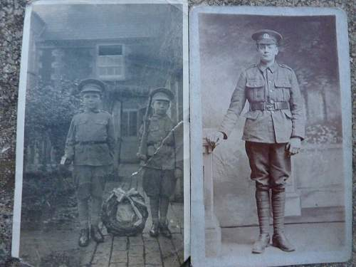Click image for larger version.  Name:ww1postcards.jpg Views:44 Size:223.5 KB ID:565180