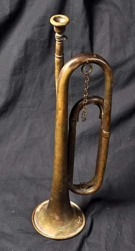 U.S. Bugle