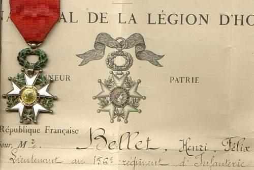 Click image for larger version.  Name:Legion_d__Honneur_BELLET.JPG Views:131 Size:164.4 KB ID:568149