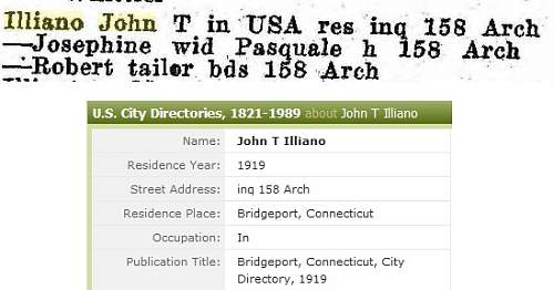 Click image for larger version.  Name:1919 City Directory.jpg Views:47 Size:51.2 KB ID:591979