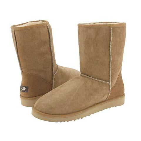 Fug boots