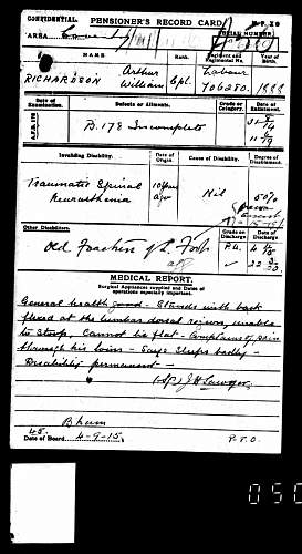 Click image for larger version.  Name:BritishArmyWWIPensionRecords1914-1920 (5).jpg Views:32 Size:231.9 KB ID:601797