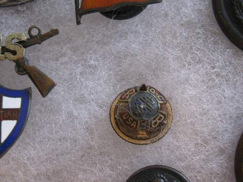 Click image for larger version.  Name:WWI Helmet 016.jpg Views:87 Size:236.2 KB ID:62656