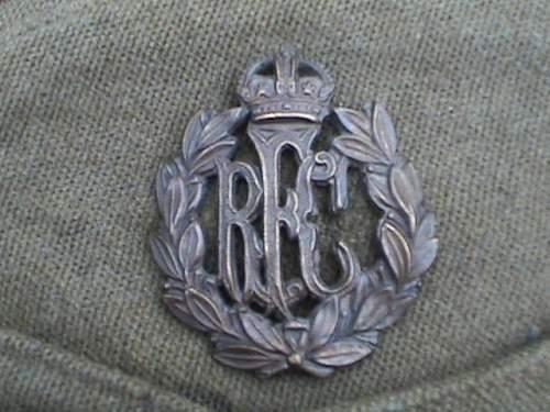 RFC cap
