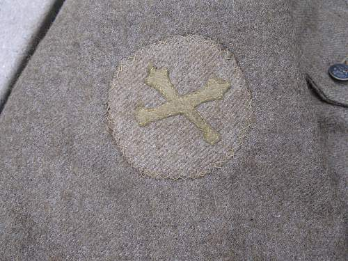 Click image for larger version.  Name:WWI jacket 004.jpg Views:51 Size:262.0 KB ID:645061
