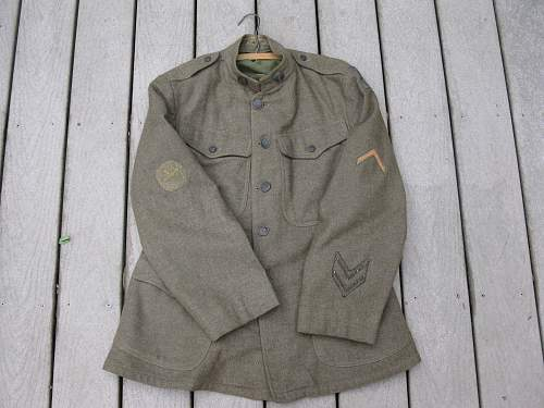 Click image for larger version.  Name:WWI jacket 001.jpg Views:104 Size:251.1 KB ID:645062