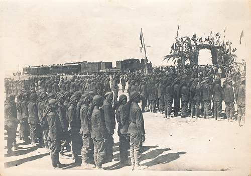 Click image for larger version.  Name:Opening of the Beersheba Railway by the Turks.jpg Views:69 Size:328.6 KB ID:645346
