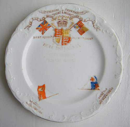 Click image for larger version.  Name:Boer war plate 1.jpg Views:50 Size:230.7 KB ID:659271