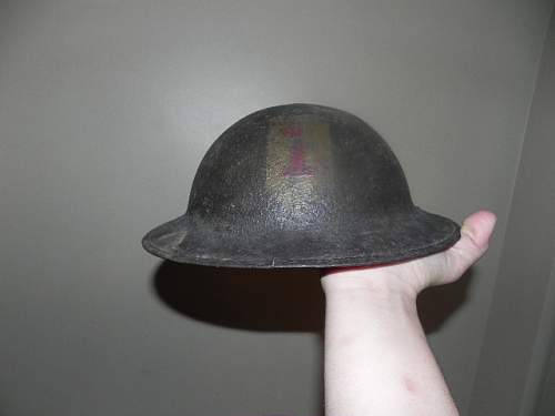 Click image for larger version.  Name:WW1 Items and New things as of 3 29 028.JPG Views:27 Size:144.0 KB ID:668355