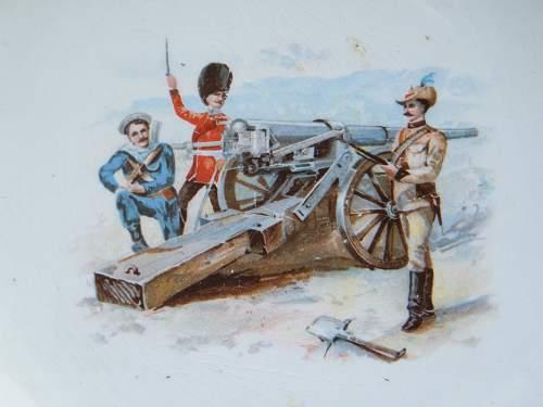 Click image for larger version.  Name:Boer war plate detail.jpg Views:22 Size:209.6 KB ID:671264