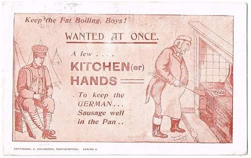 Click image for larger version.  Name:Kitchener pc obverse.jpg Views:61 Size:107.6 KB ID:671814