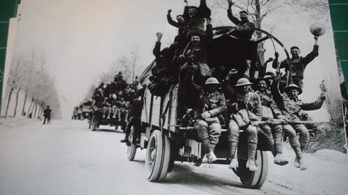 Some of my Fav WW1 Photos, and I own the negatives