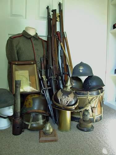 100th Anniversary Commonwealth Involvment WW1