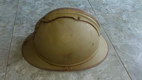 Greek adrian helmet ebay price!!!
