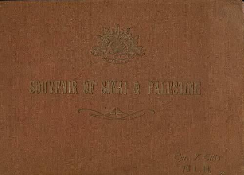 Click image for larger version.  Name:Sinai & Palestine Souvenir cover.jpg Views:120 Size:308.3 KB ID:734307