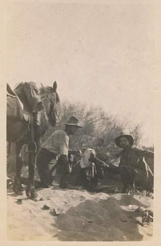 Light Horse Memorabilia