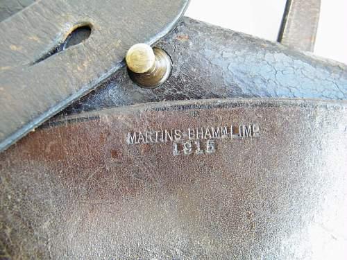Click image for larger version.  Name:Shoulder holster 1915 #5.jpg Views:45 Size:238.1 KB ID:748491