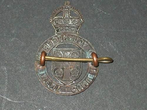 Royal Navy Air Service Armored Car collar dog: REAL or FAKE?