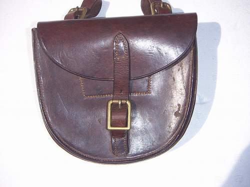 Click image for larger version.  Name:ALH Horse Shoe pouch 1918 1.jpg Views:192 Size:229.4 KB ID:789913