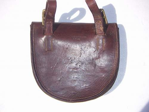 Click image for larger version.  Name:ALH Horse Shoe pouch 1918 2.jpg Views:159 Size:233.4 KB ID:789914