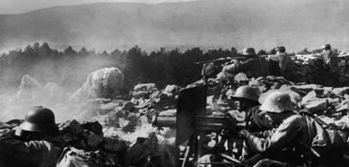 Picture od 12th Battle of Isonzo