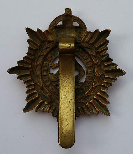 Click image for larger version.  Name:ASC cap badge reverse.jpg Views:131 Size:195.2 KB ID:817700