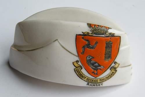 New side cap