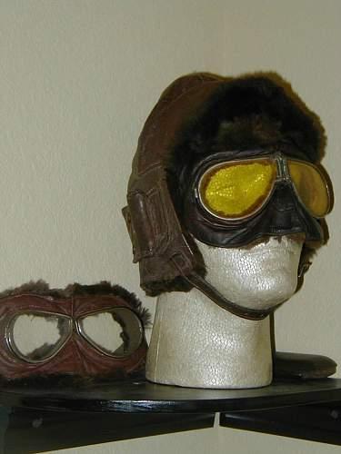 Click image for larger version.  Name:Mark I Helmet.JPG Views:119 Size:138.0 KB ID:86079