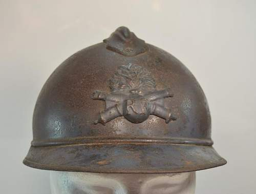 Click image for larger version.  Name:Adrian helmet badge from the web.jpg Views:32 Size:41.4 KB ID:879409