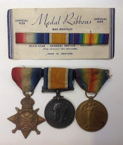 Click image for larger version.  Name:WW1 Aussie Trio.jpg Views:54 Size:215.7 KB ID:899913