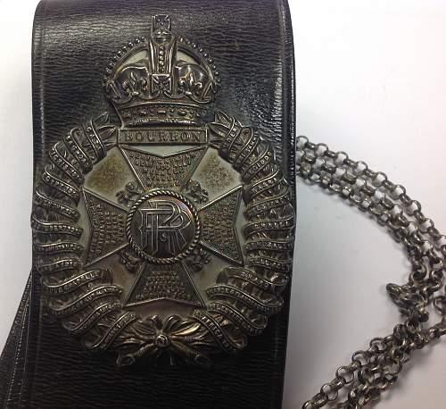 Click image for larger version.  Name:Rajpuntana Riffles Officers cross belt 1903.jpg Views:32 Size:218.6 KB ID:906022