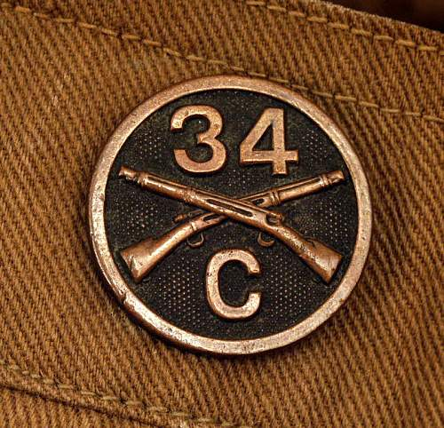 7th Division- small group