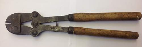 Click image for larger version.  Name:WW1 British wire cutters 1916.jpg Views:999 Size:118.8 KB ID:910318