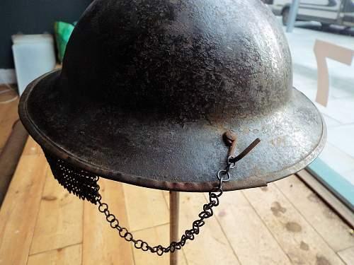 Cruise visor helmet