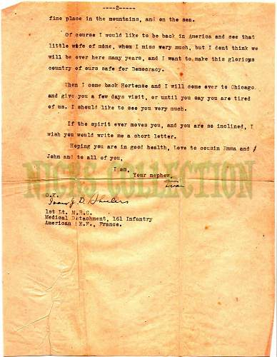 Click image for larger version.  Name:ww1 letter 3 001.jpg Views:2004 Size:228.5 KB ID:92779
