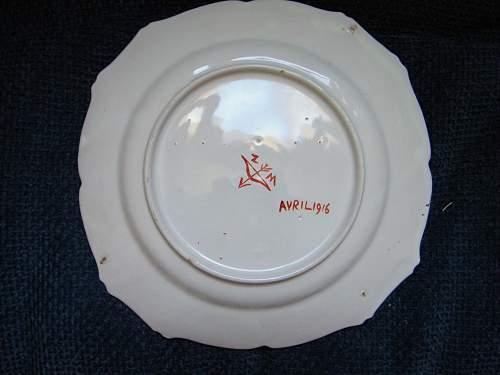 Click image for larger version.  Name:Verdun plate reverse.jpg Views:13 Size:238.0 KB ID:936840