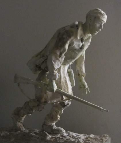 Anniversary of the beginning of the battle Verdun