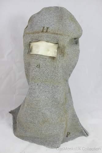 British Hypo Helmet