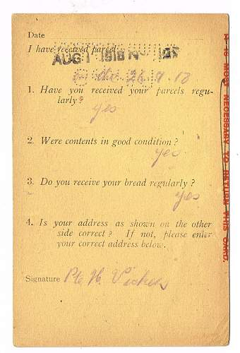 Click image for larger version.  Name:red cross card front rear.jpg Views:129 Size:319.2 KB ID:974437