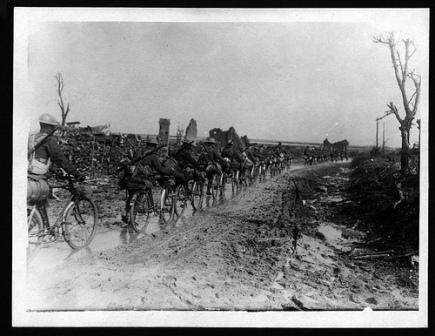 Name:  WW1-Cyclist-scouts.jpg Views: 140 Size:  72.0 KB