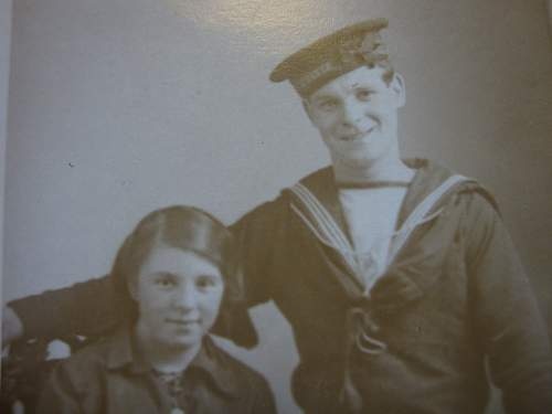 help id a naval tally.