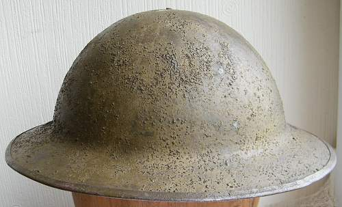 Click image for larger version.  Name:Brodie mki helmet.jpg Views:9 Size:340.8 KB ID:999004