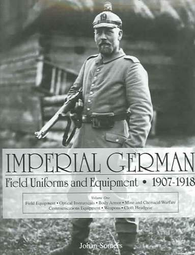 Imperial Germany and Austro-Hungary